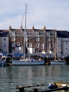 Lyra at Weymouth