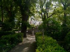 Jardin San Carlos