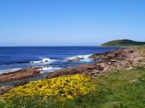 Galicia's Rainbow Coast