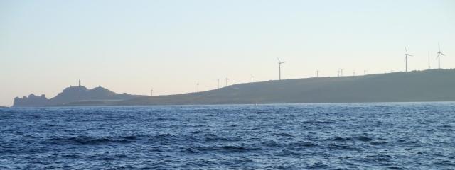 Windmills, Camarinos