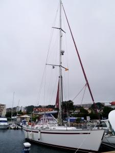 Lyra in San Vicente