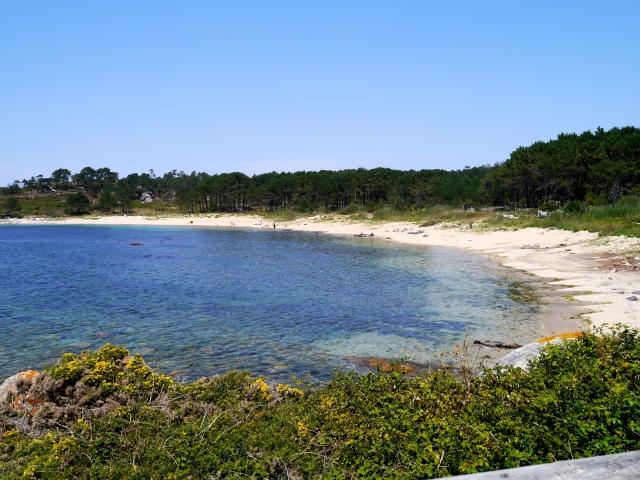 Beach, San Vicente