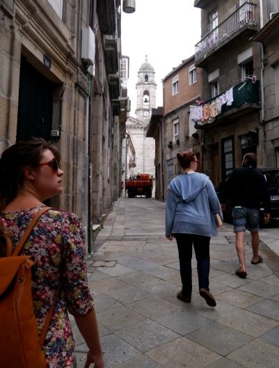 Old Town, Vigo