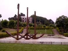 Monument, Vigo