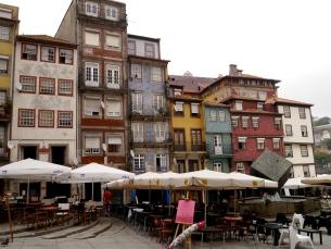Riverside cafes