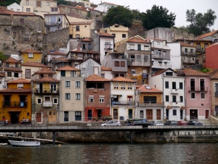 Douro River band, Porto