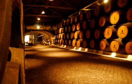 Sandeman Warehouse