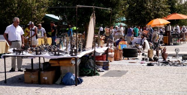Market, Foz