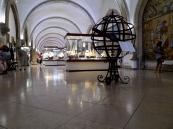 Maritime Museum. Lisbon