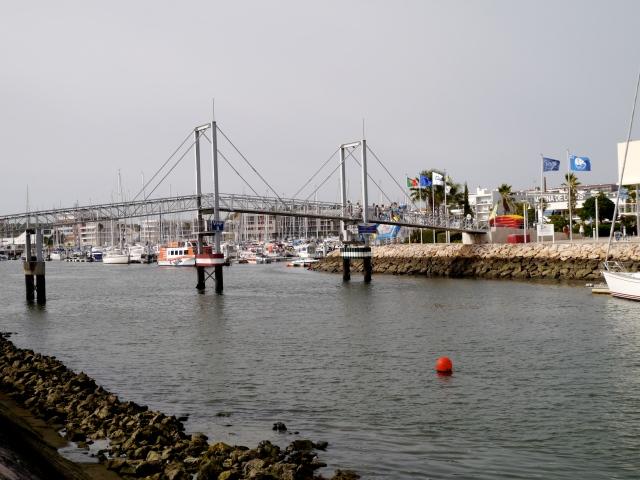 Footbridge, Lagos