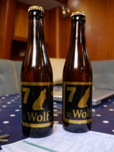 Wolf Beer
