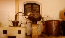 Aladdin's Brandy Still