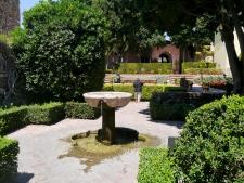 Higher Fountain