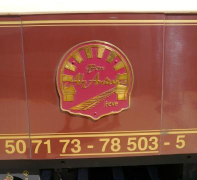Engine Badge