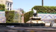 Top Fountain