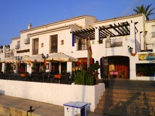 David's Restaurant, Buona Serra