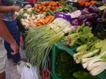 Valencia indoor market