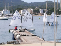 Dinghy School