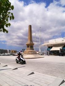 Pirate Obelisk